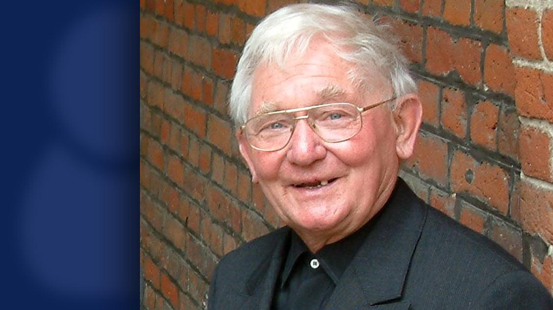 Pfarrer Karl Bocke