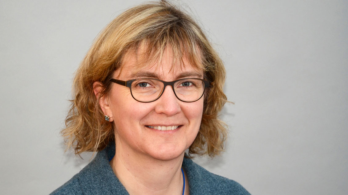 Ursula Schwanekamp