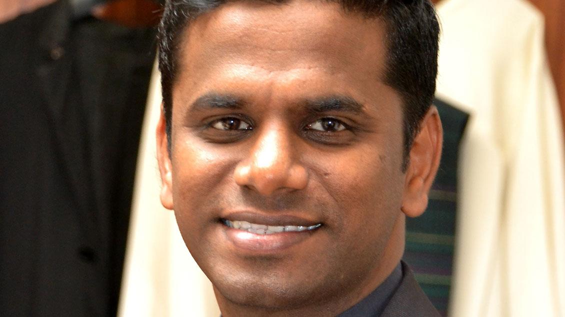 Pater Secil Raj Savarimuthu