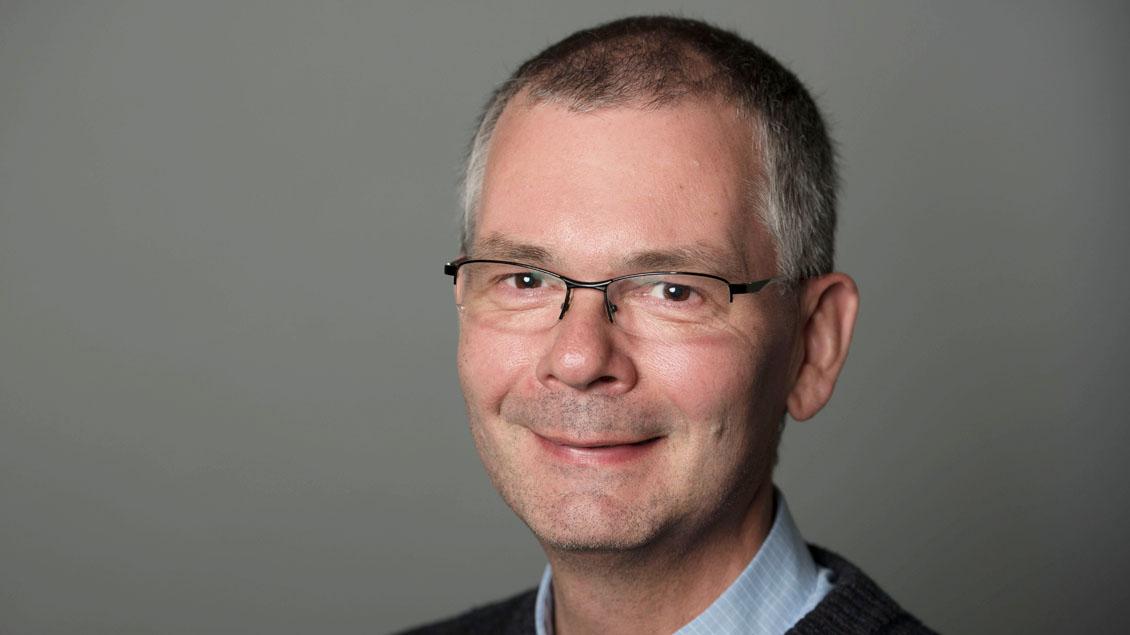 Klaus Elfert.