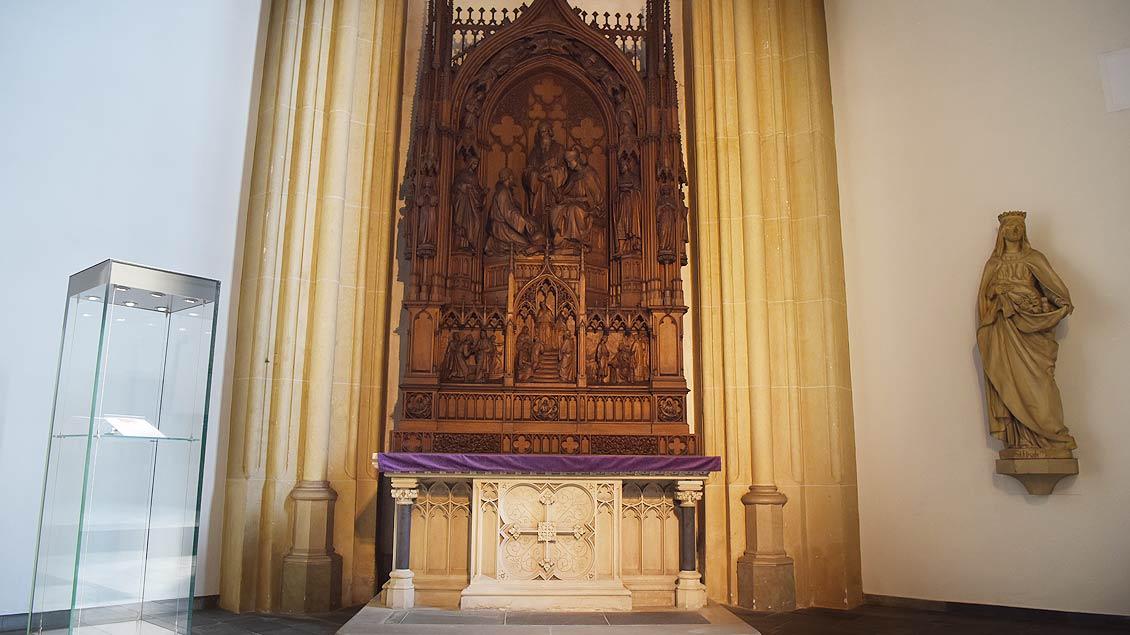 St. Nikomedes in Borghorst