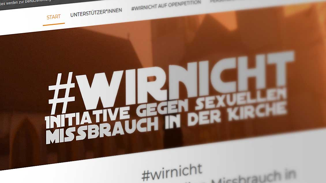 #wirnicht