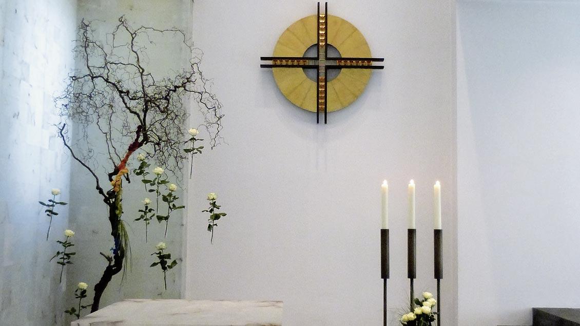 Stadtkloster Cella St. Benedikt.