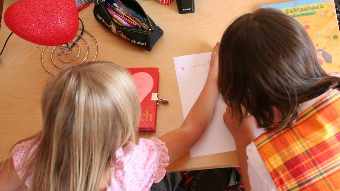 Alle katholischen Bekenntnis-Grundschulen in Vechta behalten ihre bisherige Form.