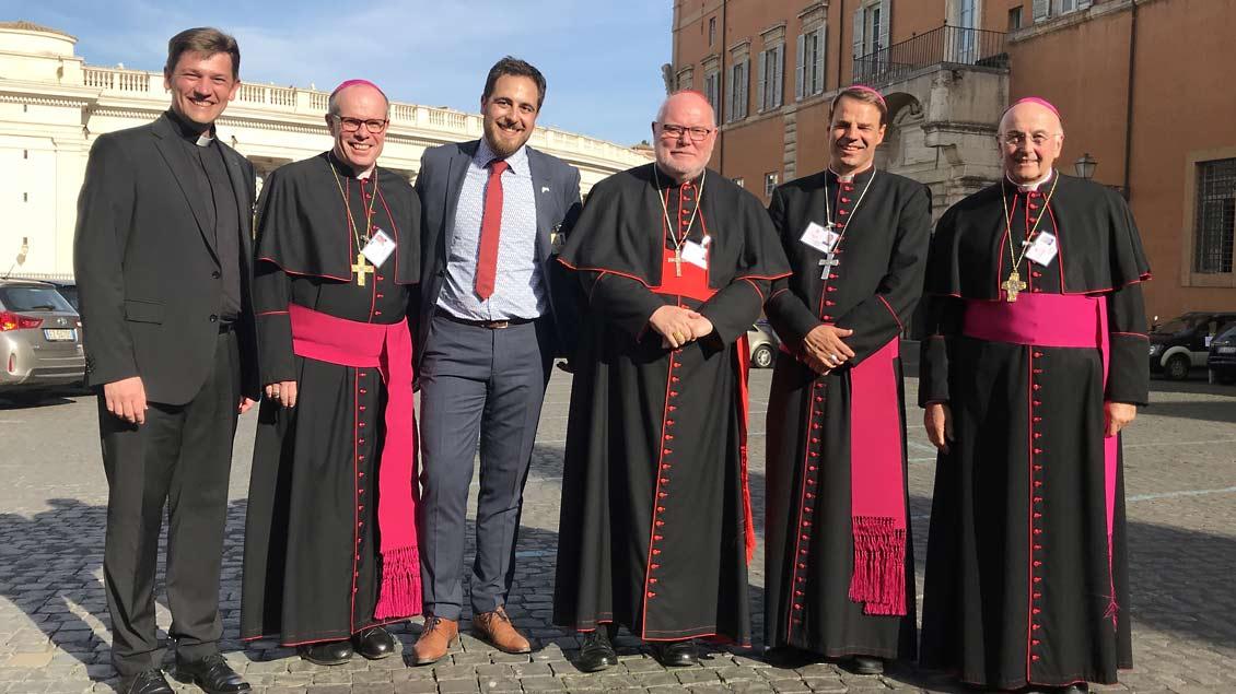 Foto: Matthias Kopp/Deutsche Bischofskonferenz
