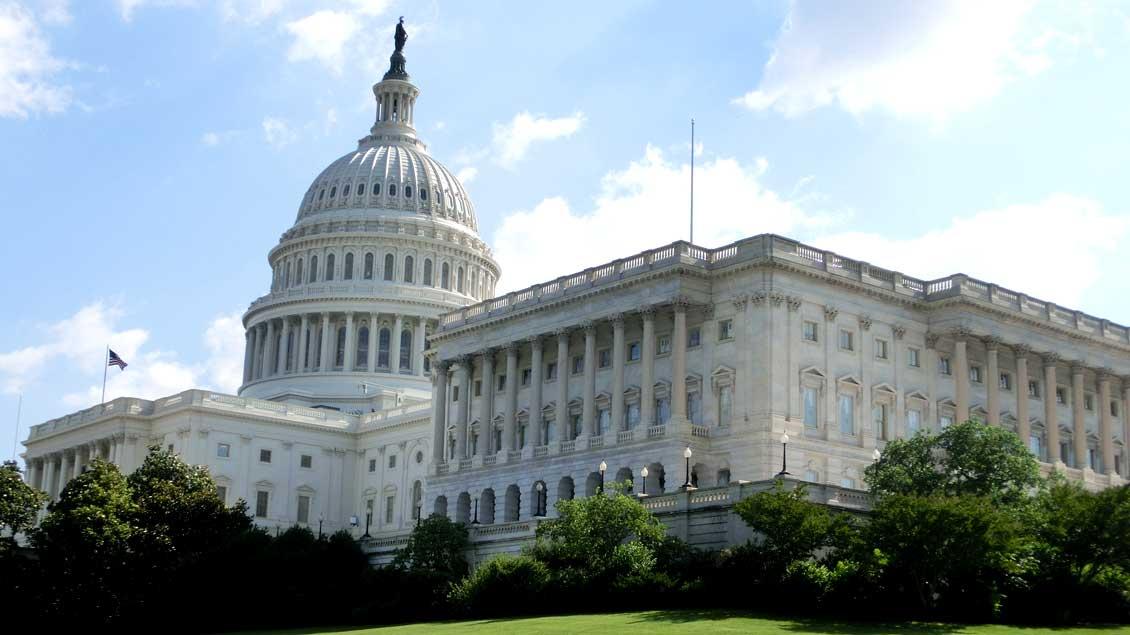 Capitol Foto: Pixabay
