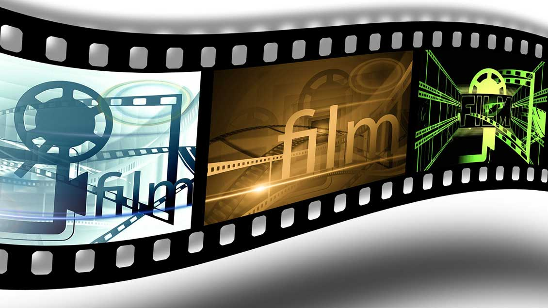 Film Foto: Pixabay
