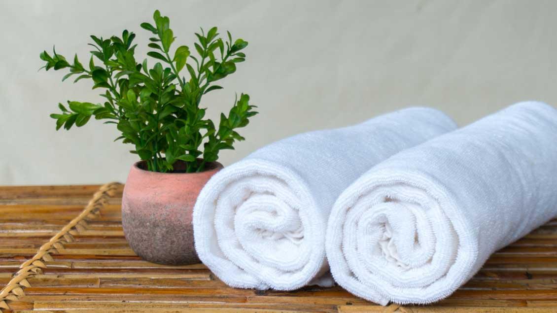 """""""Was hat eine Badewanne mit einer Ehe zu tun?"""", fragt Pater Daniel Hörnemann in seiner Auslegung des Evangeliums. Die Antwort hat mit der Lebensdauer von beidem zu tun."""