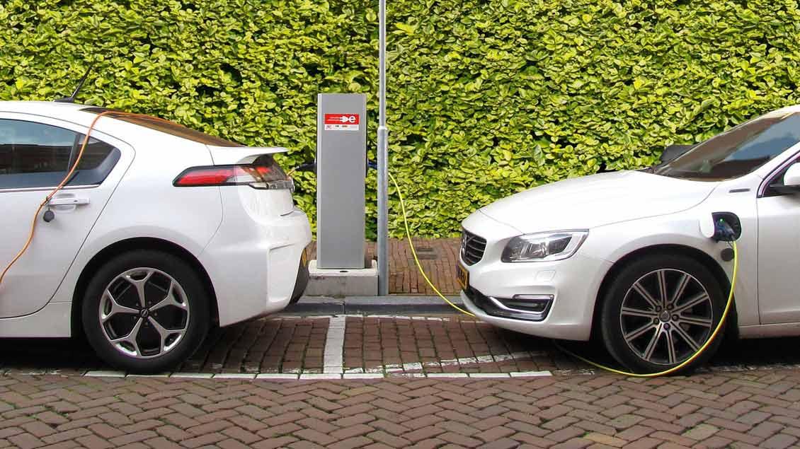 Ein Elektroauto hat viele Umwelt-Vorteile, aber es wird nicht alle Probleme lösen.
