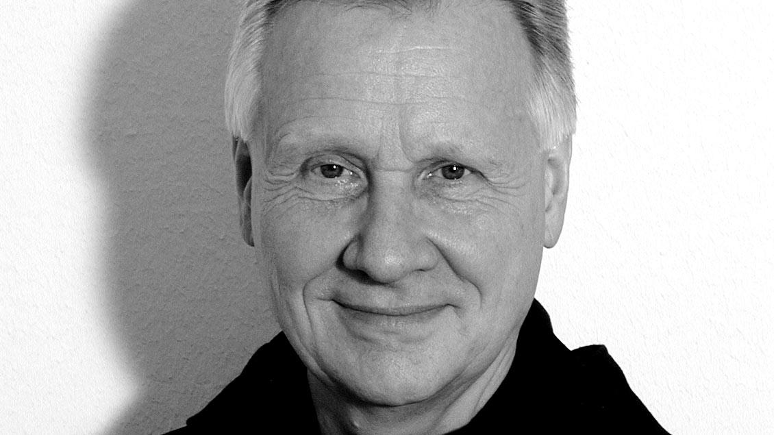 Pater Ludolf Hüsing (+)