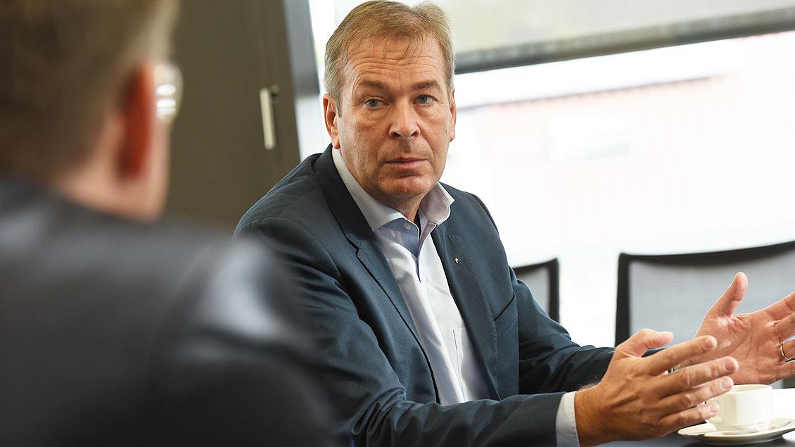 Bernd Finke.