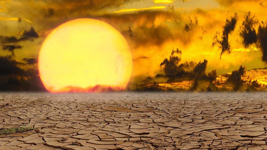 Klimawandel Foto: Pixabay