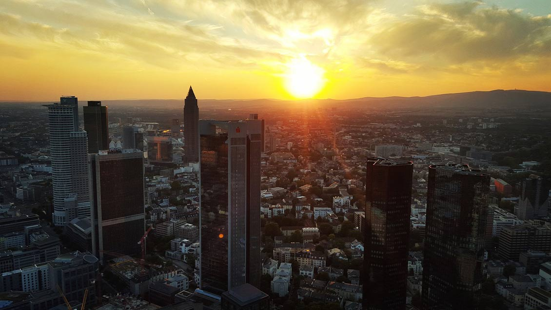Frankfurt wird nach Berlin und München 2021 dritter Austragungsort eines Ökumenischen Kirchentags sein.