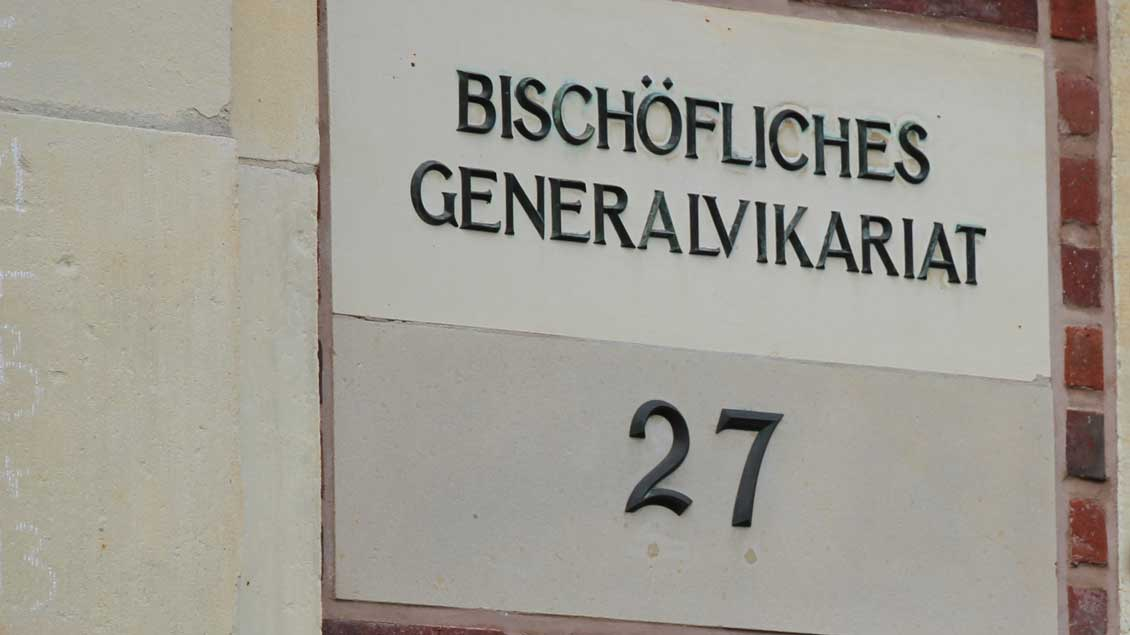 Generalvikariat