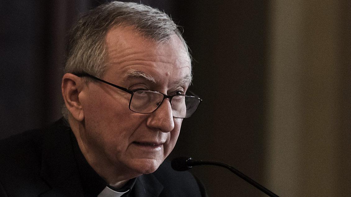 Vatikan: Gemeinsames Vorgehen gegen Missbrauch