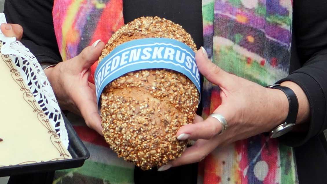 Brot Foto: Lena Höckerschmidt (Katholikentag)
