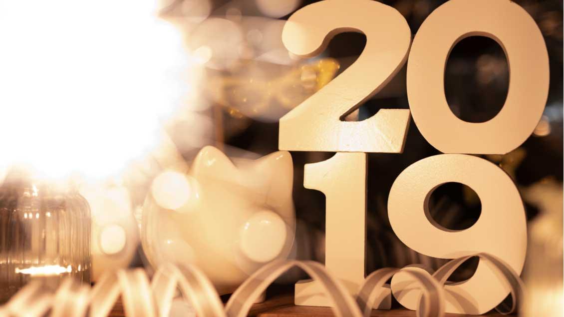 Der Jahreswechsel ist mit vielen Bräuchen und Traditionen verbunden. Feuerwerk ist inzwischen nicht mehr Jedermanns Sache.