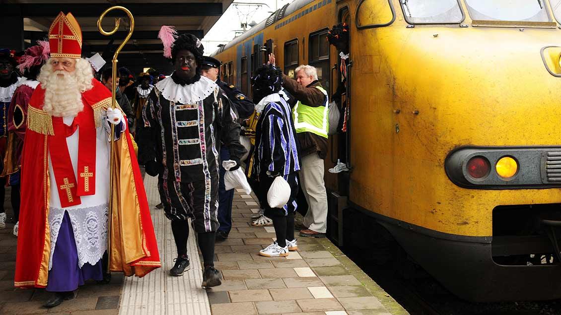 Piet Foto: Michael Bönte