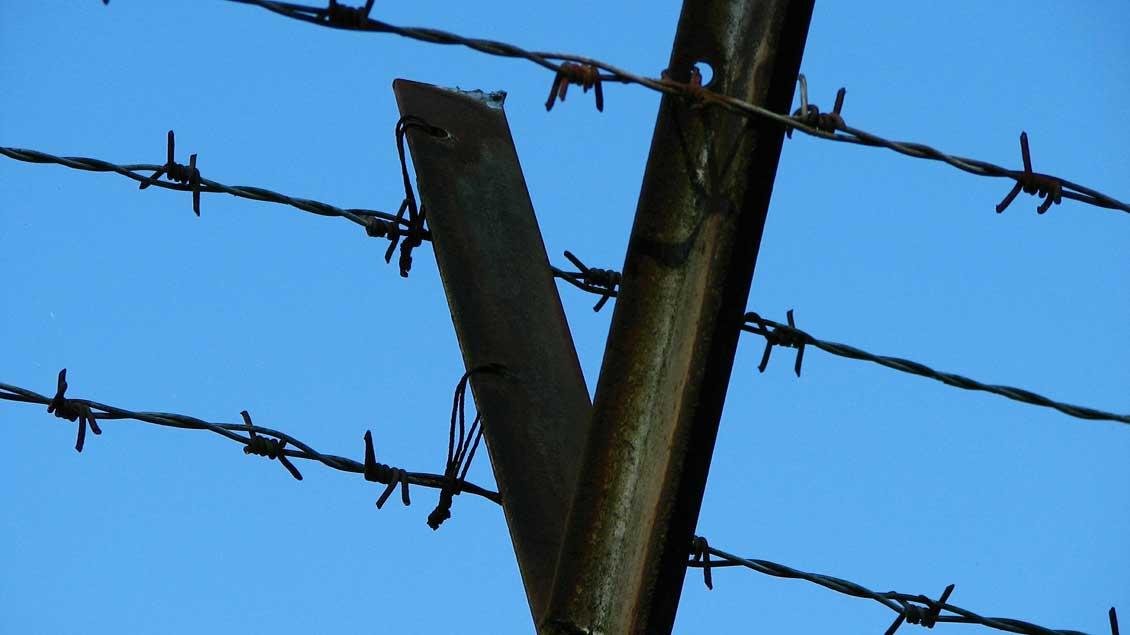 Gefängnis Foto: Pixabay
