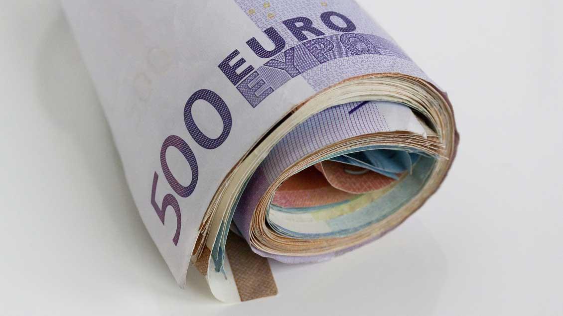 Geld Foto: Pixabay