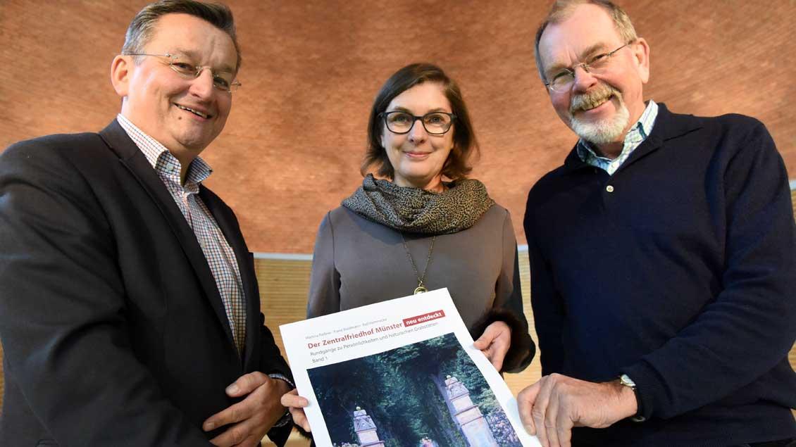 Buch Foto: Michael Bönte