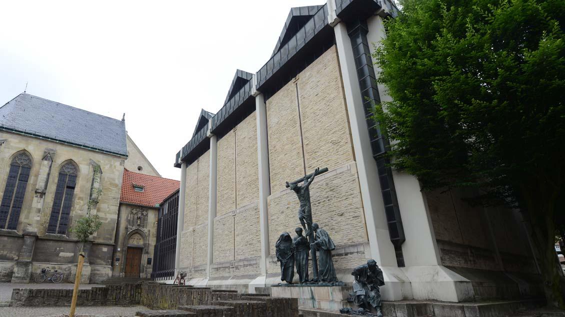 Machbarkeitsstudie zur Domschatzkammer geplant