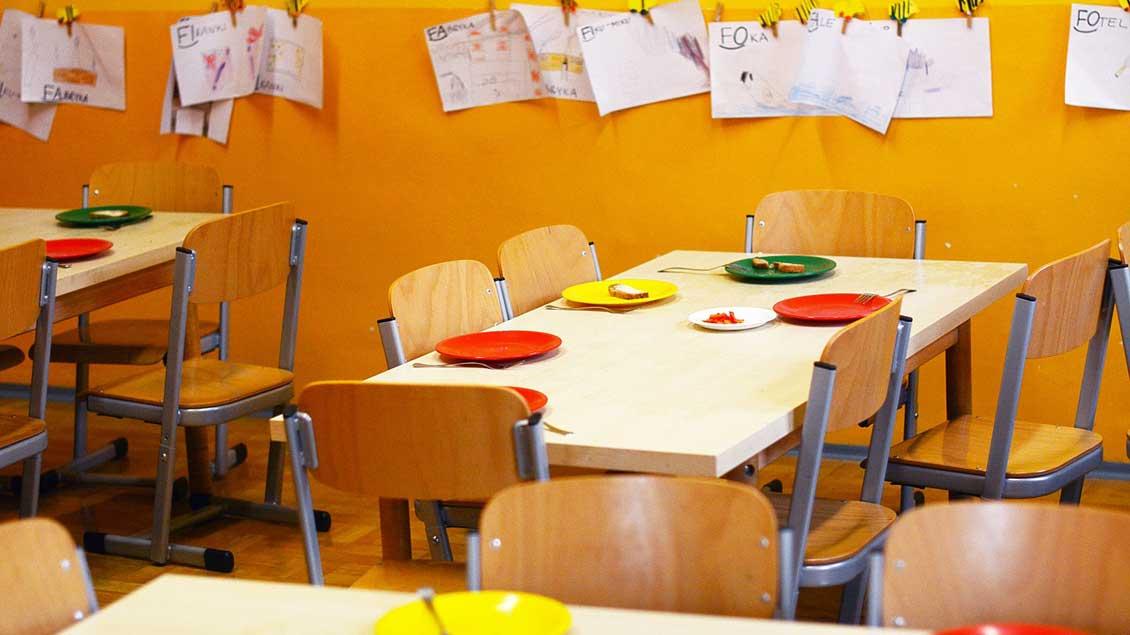 """""""Ursprünglich hatten die freien Träger entlastet werden sollen – jetzt sind die Kommunen die großen Gewinner"""" bei der Kita-Reform der Landesregierung, beklagen die Bistümer in NRW. Foto: Pixabay.com"""