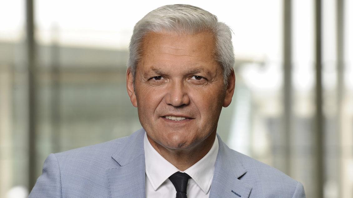 Hubert Hüppe.
