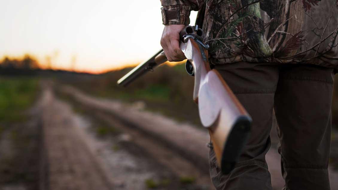 Jagd.