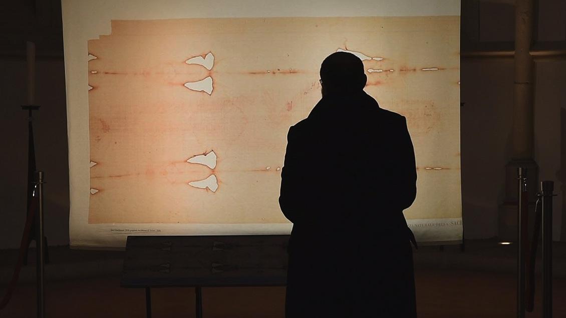 Ausstellung zum Turiner Grabtuch