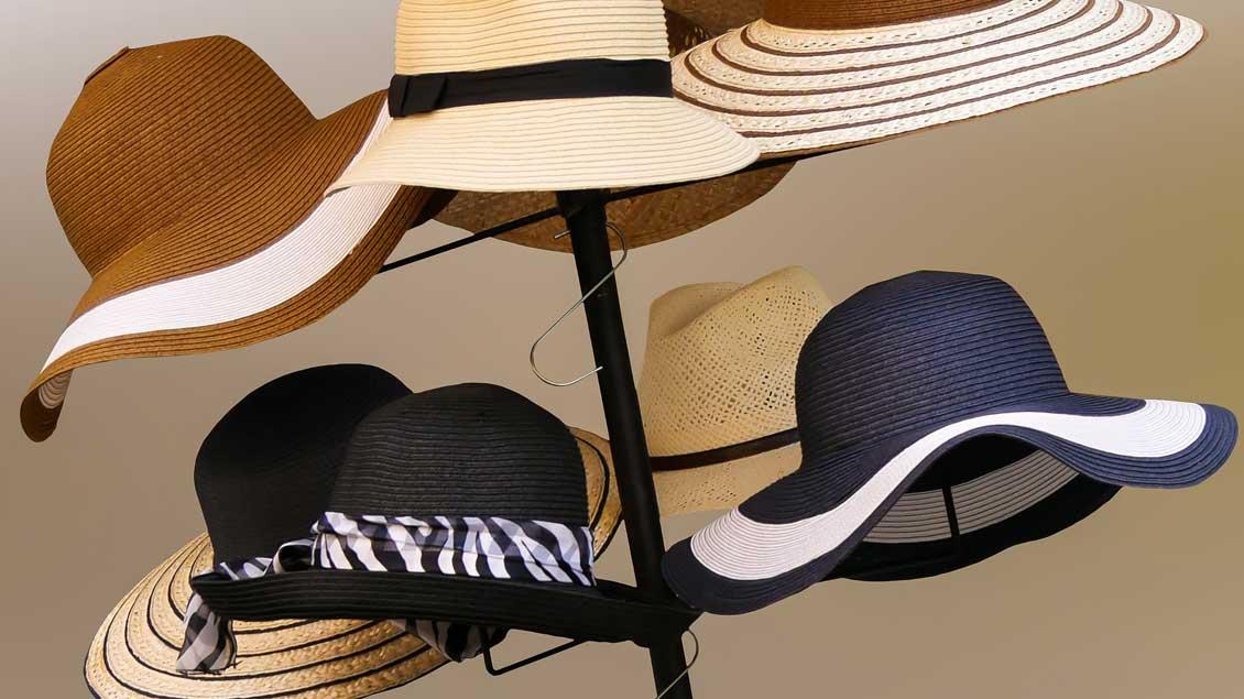 Hutständer. Symbol-Foto: pixabay.com