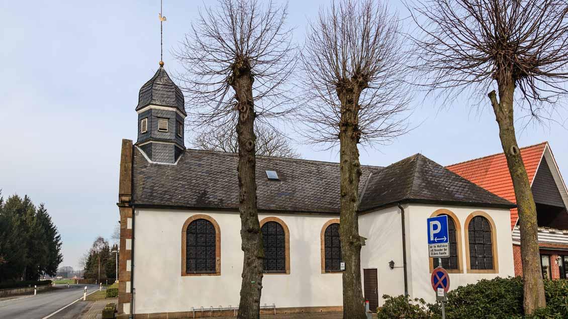 Anna-Kapelle in Hopsten-Breischen