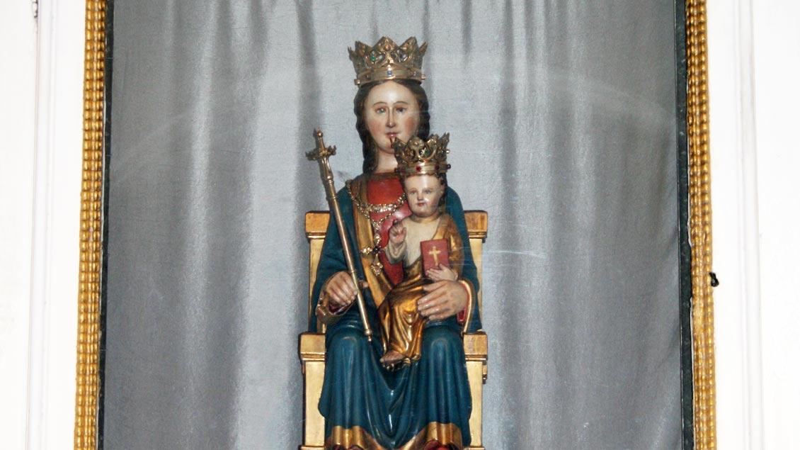 """Gnadenbild """"Unsere Liebe Frau vom Himmelreich"""""""