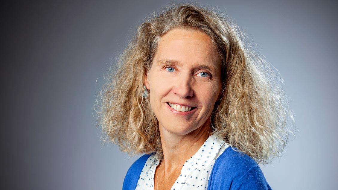 Sabine Schröder hat langjährige Erfahrung in der Migrationsberatung  Foto: cpm