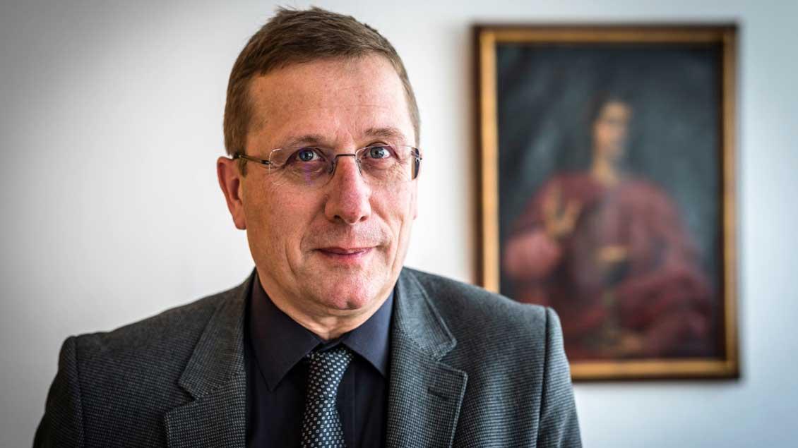 Thomas Schüller