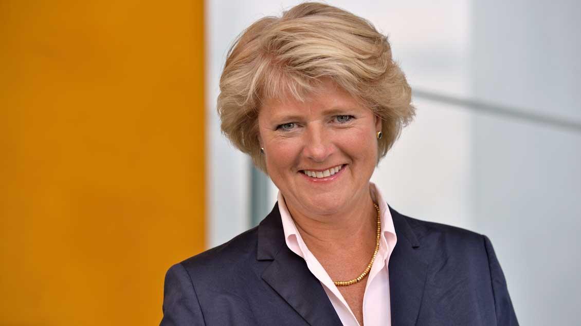 Staatsministerin Monika Grütters