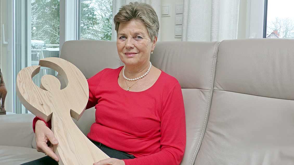 Margret Dorissen.