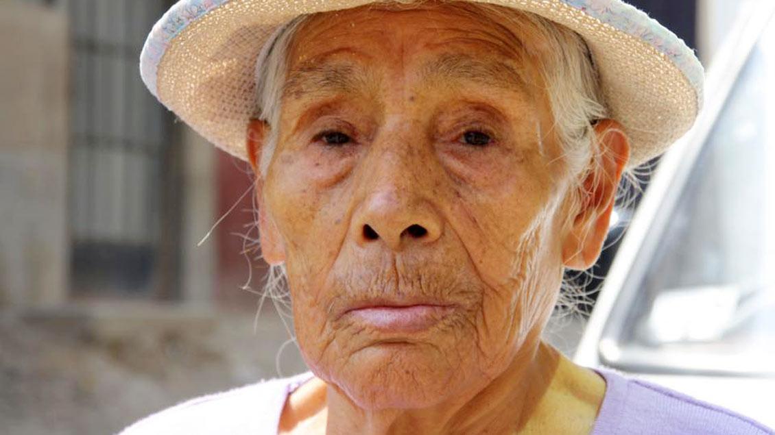 Bischof Genn bekam einen ersten Eindruck von der Lebenswirklichkeit der Menschen im Osten der peruanischen Hauptstadt.