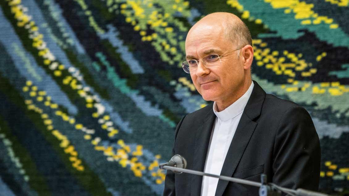 Peter Beer, Generalvikar in München