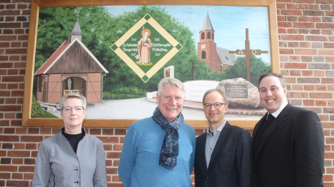 Konferenz der Autobahnkirchen Foto: Johannes Bernard