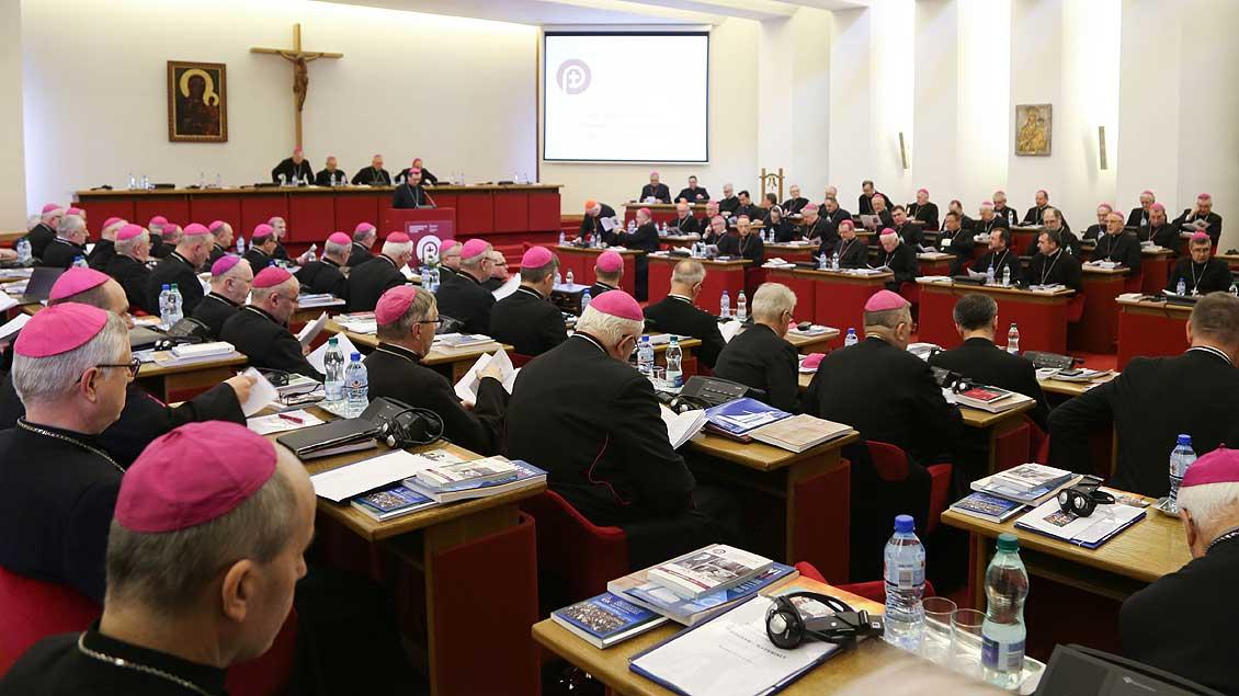 Polnische Bischofskonferenz