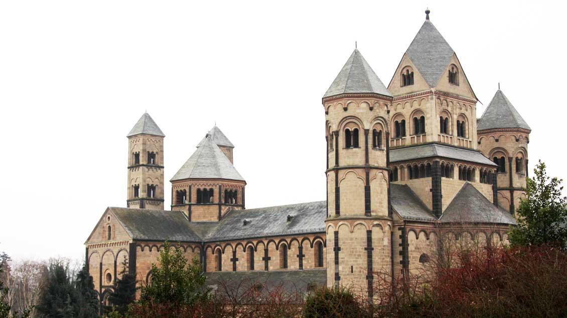 Das Kloster Maria Laach
