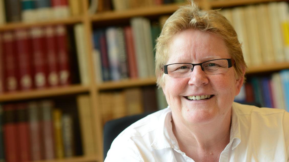 Reinhild Ahlers