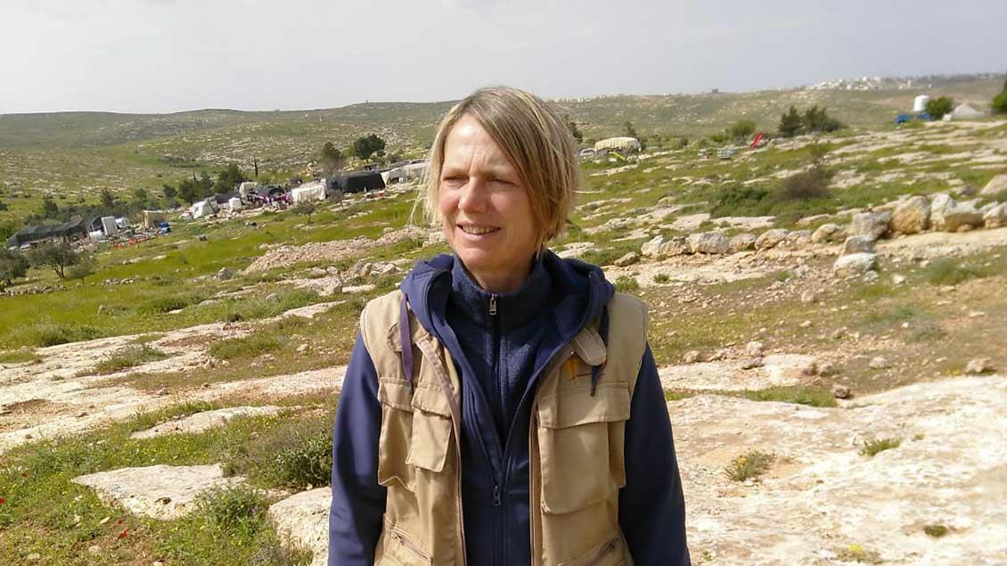 Christiane Berg
