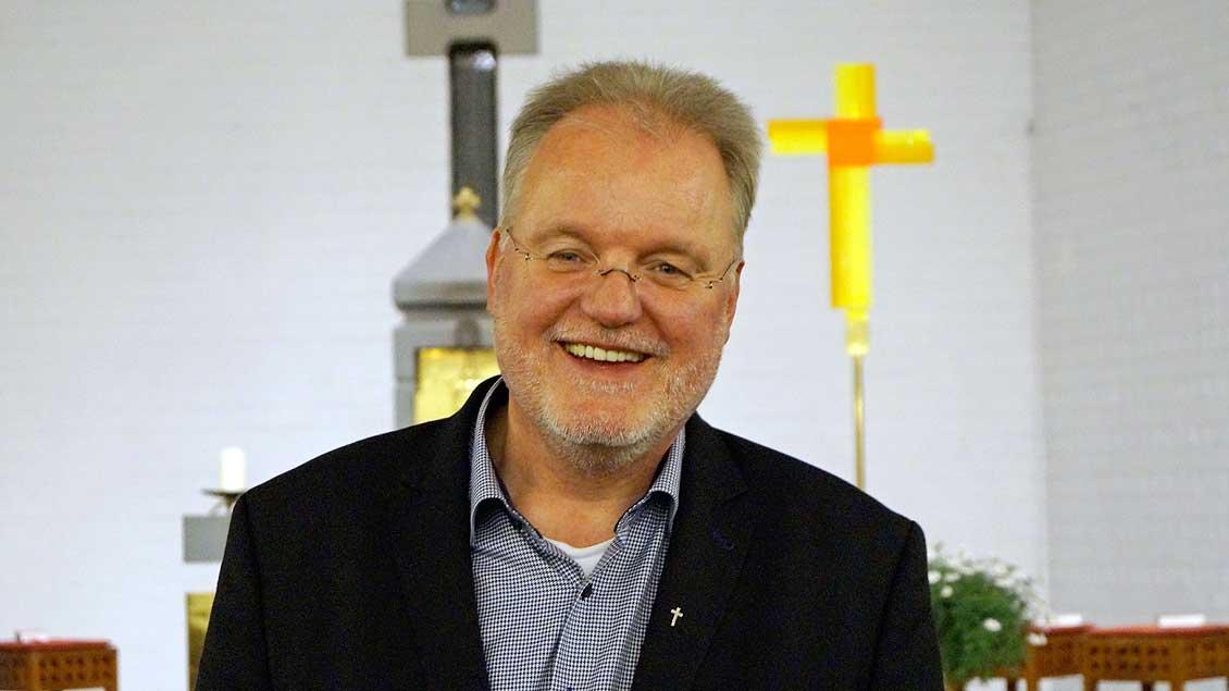 Robert Winschuh.
