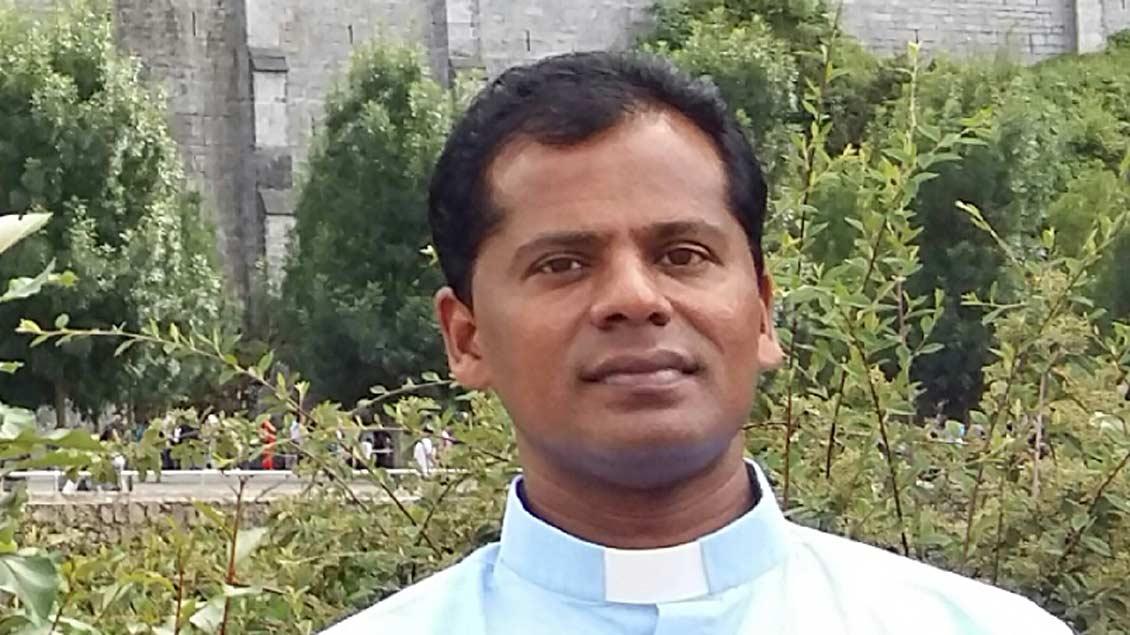 Pater Rayappan John Britto Mariasingam