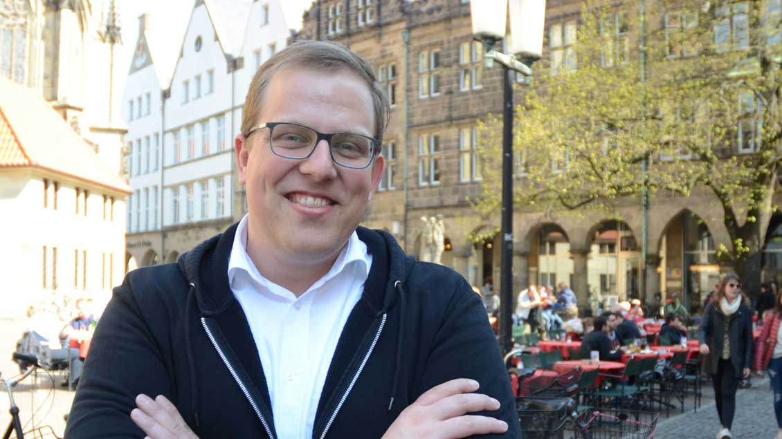 Jan Henrik Röttgers