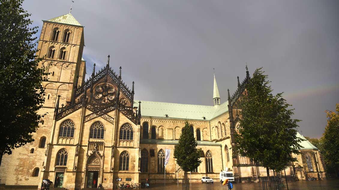 Münsteraner Dom St. Paulus