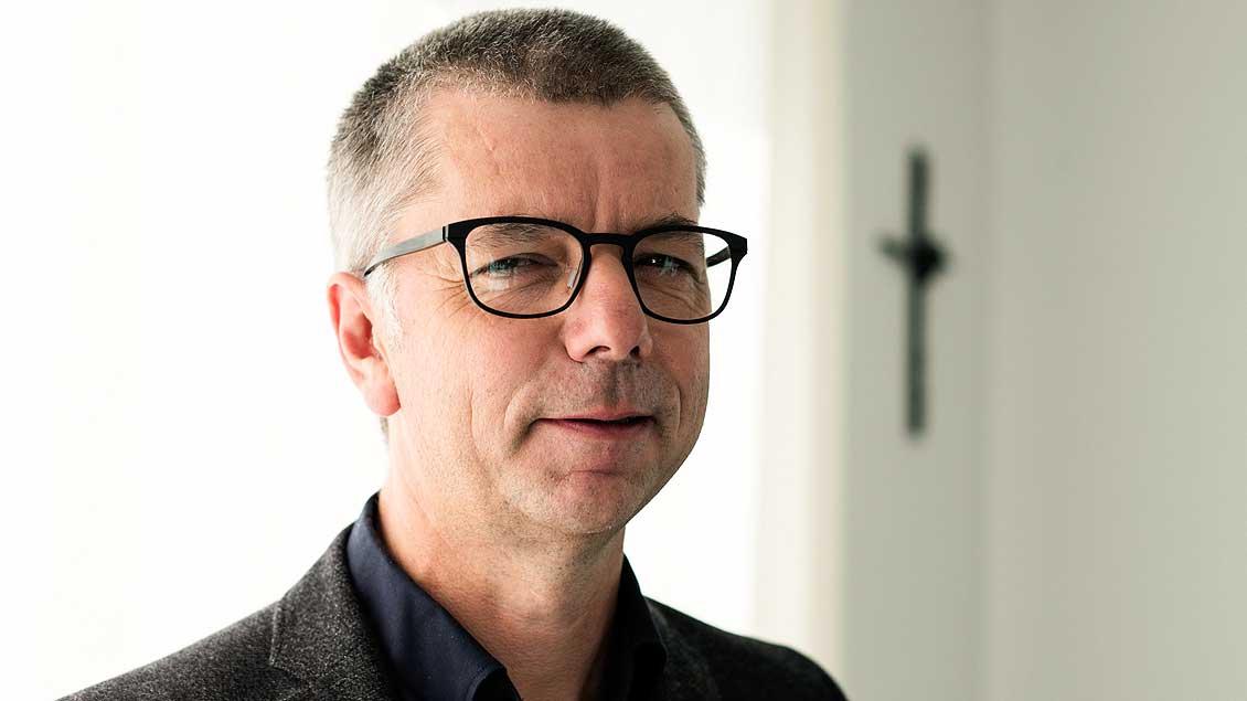 Magnus Streit