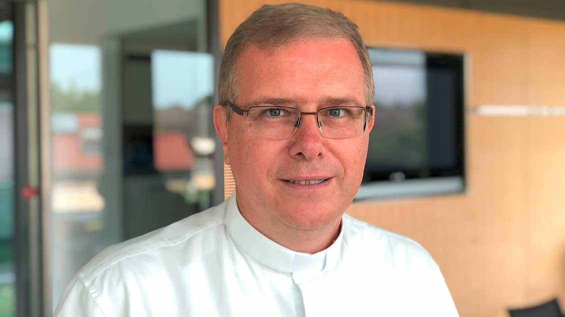Bischof Johannes Bahlmann